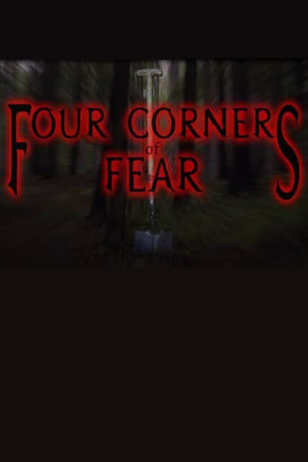 Poster of Four Corners of Fear