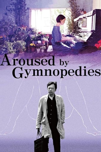 Poster of Aroused by Gymnopedies