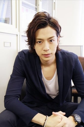 Image of Shohei Miura
