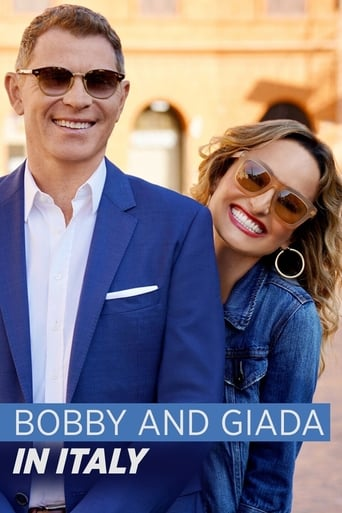 Poster of Bobby and Giada in Italy