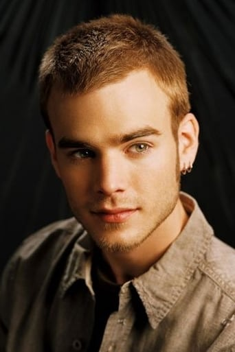 Image of David Gallagher