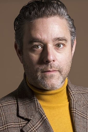 Image of Andy Nyman