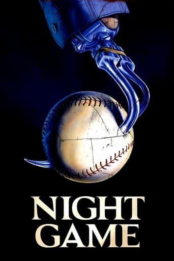 Poster of Night Game