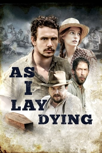 Poster of As I Lay Dying