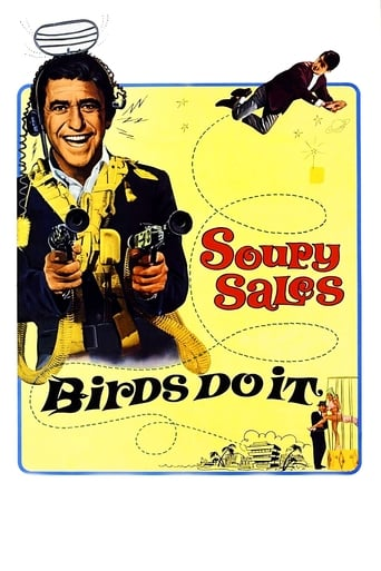 Poster of Birds Do It