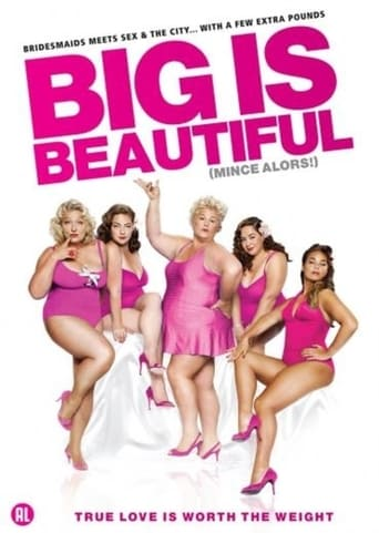 Poster of Big is Beautiful