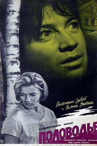 Poster of Polovodye