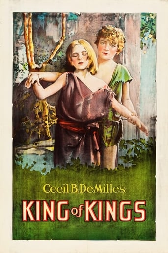 Poster of The King of Kings