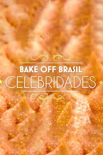 Poster of Bake Off Brasil – Celebridades