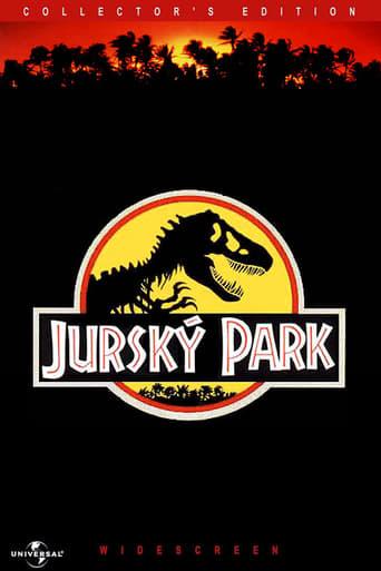 Poster of Jurský park
