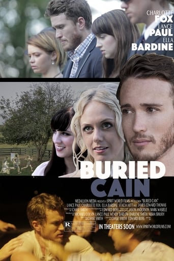 Poster of Buried Cain