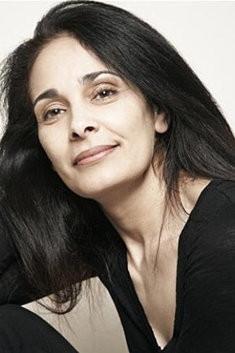Image of Maya Racha