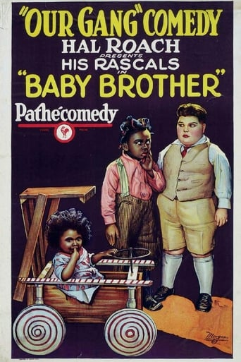 Poster of Baby Brother