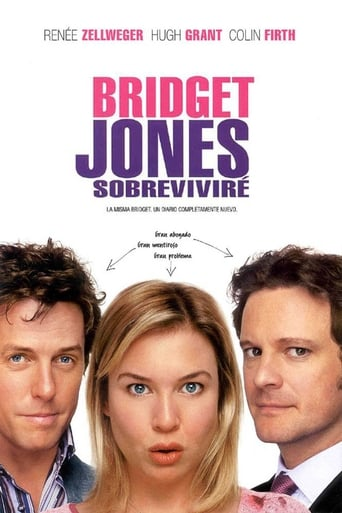 Poster of Bridget Jones: Sobreviviré
