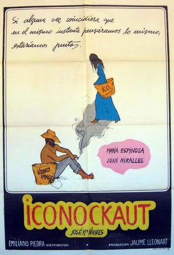 Poster of Iconockaut