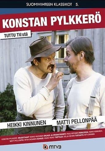Poster of Konstan pylkkerö