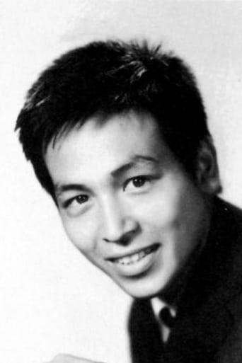Image of Yūsuke Kawazu