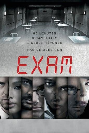 Poster of L'examen