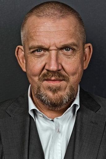 Image of Dietmar Bär