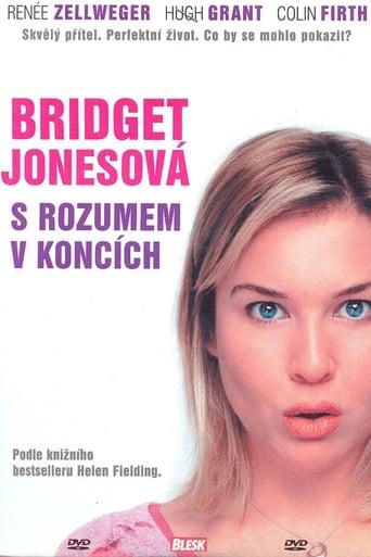 Poster of Bridget Jonesová: S rozumem v koncích