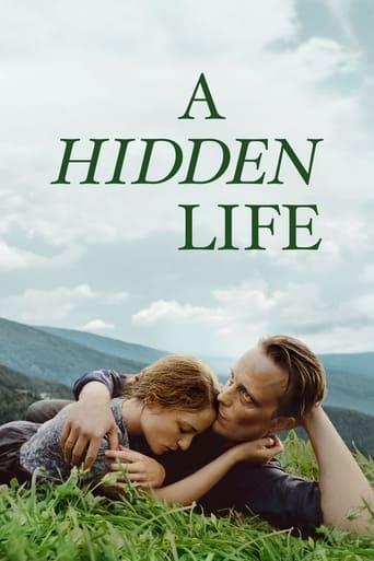 Poster of A Hidden Life