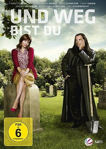 Poster of Und Weg bist Du