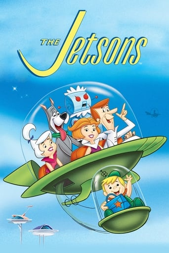 Poster of The Jetsons
