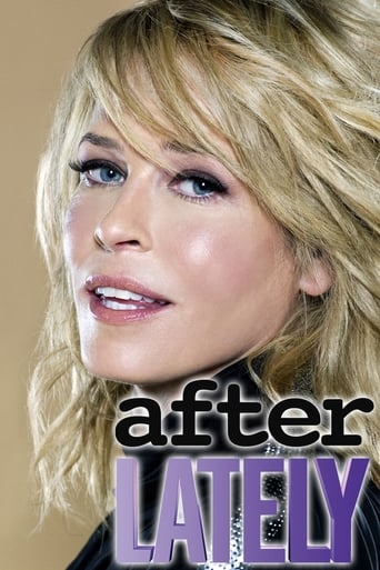 Poster of After Lately