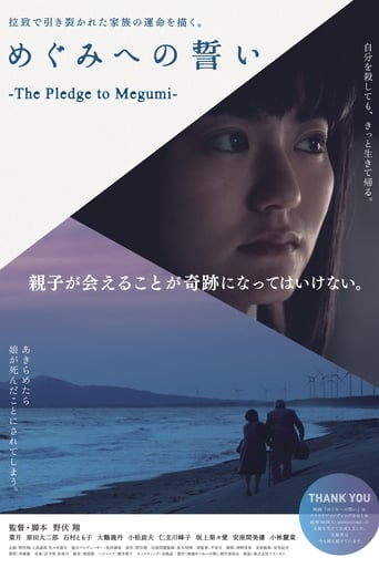 Poster of The Pledge to Megumi