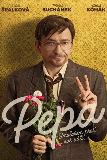 Poster of Pepa