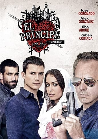 Poster of El Principe