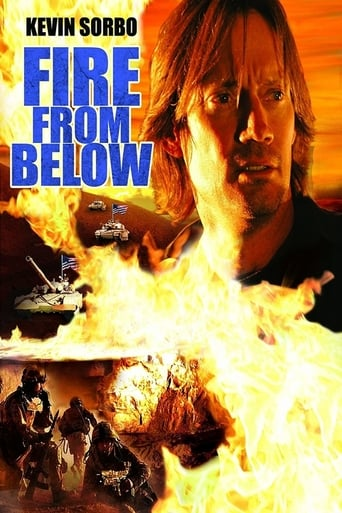 Poster of Fire from Below