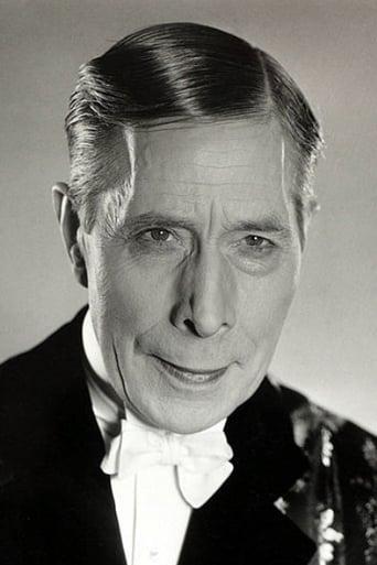 Image of George Arliss