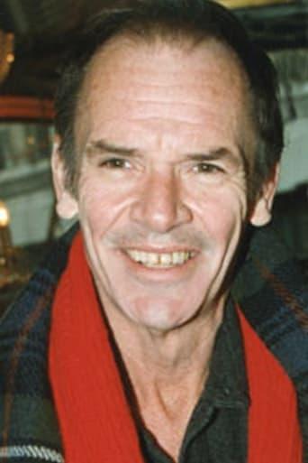 Image of David Warbeck