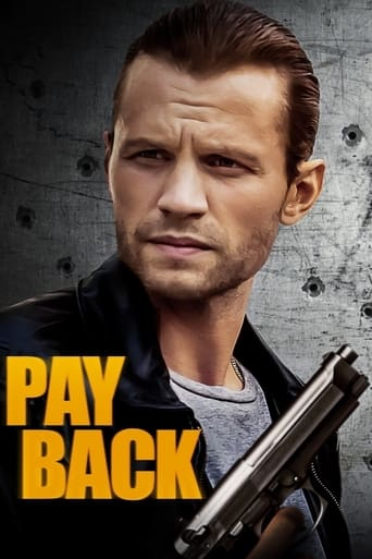 Poster of Payback