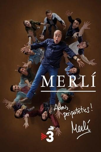 Poster of Merlí