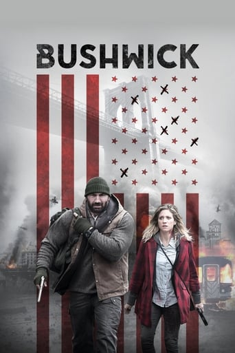 watch Bushwick online