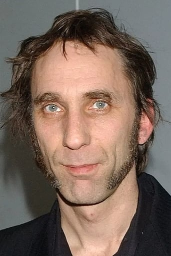 Image of Will Self