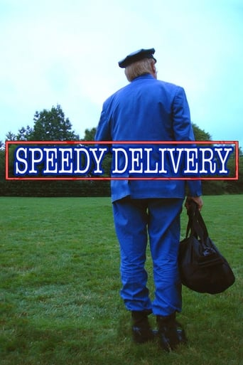 Poster of Speedy Delivery