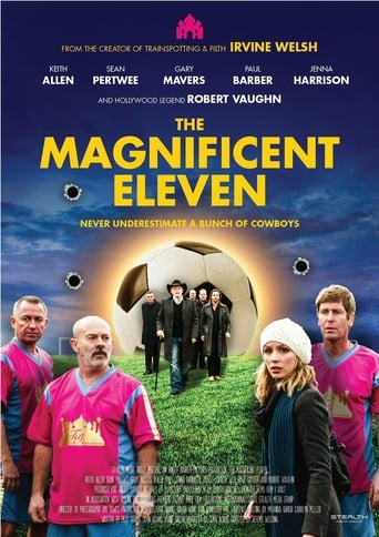 Poster of The Magnificent Eleven