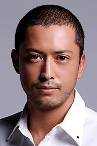 Image of Hiroyuki Ikeuchi
