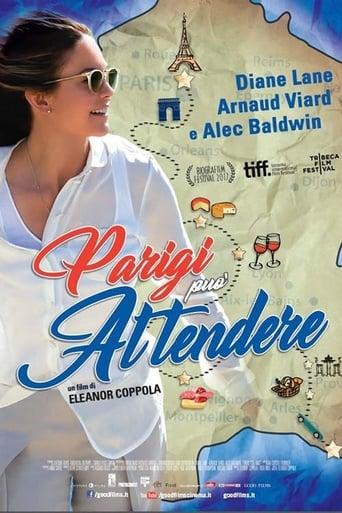 Poster of Parigi può attendere
