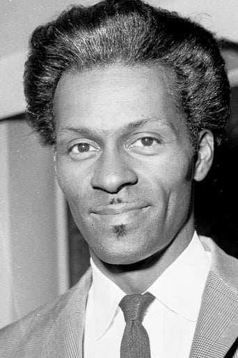 Image of Chuck Berry