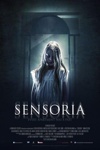 Poster of Sensoria