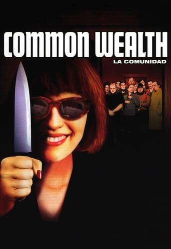La comunidad Poster