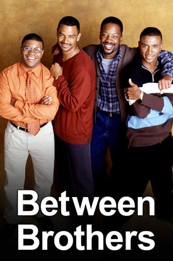 Poster of Between Brothers