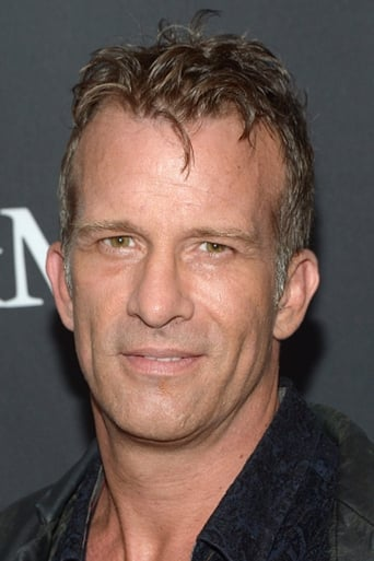 Image of Thomas Jane