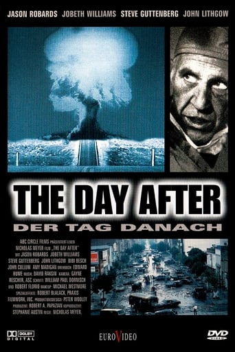 Filmplakat von The Day After - Der Tag Danach