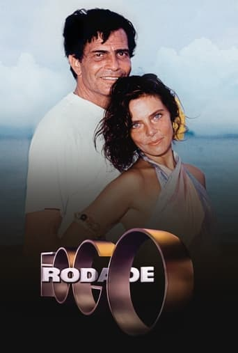 Poster of Roda de Fogo