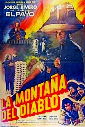Poster of Devil's Mountain